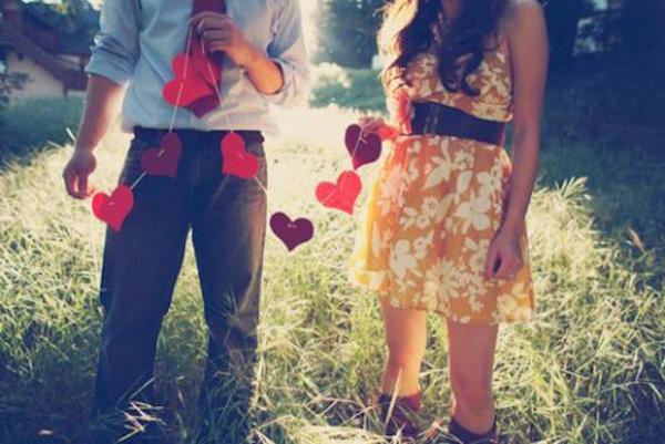Iniciativa: como conquistar um grande amor