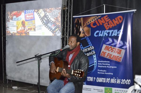Núcleo Bandeirante realizará 7ª Mostra de Filmes Cine Band Curtas
