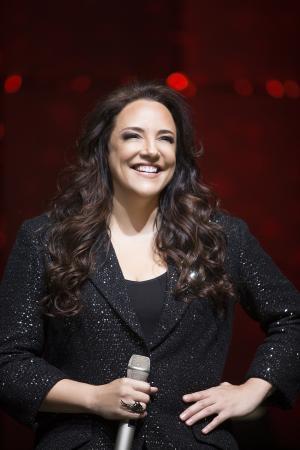 """Ana Carolina, apresenta o show """"Grandes Sucessos"""""""