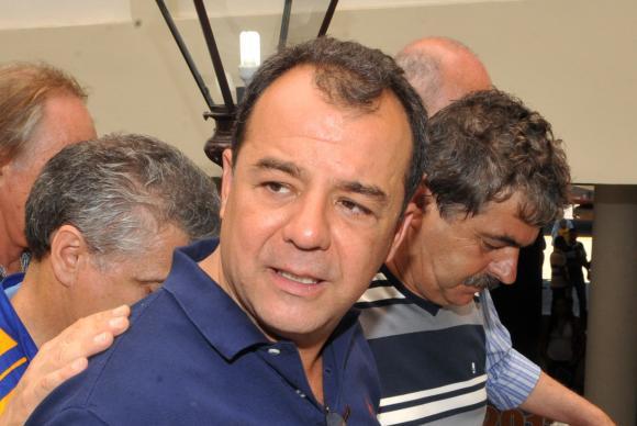 Sérgio Cabral. (Foto: Reprodução)
