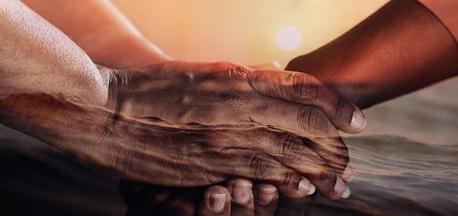 Do coração para as mãos
